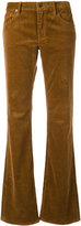Ralph Lauren flared corduroy trousers