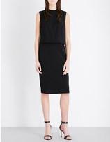 Diane von Furstenberg Tali jersey dress