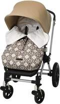 Petunia Pickle Bottom *Fall 2011 Collection* Stroller Snuggler Stroll - Miste...