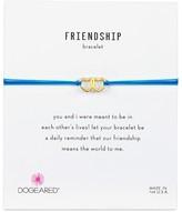 Dogeared Friendship Bracelet
