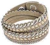 Swarovski Slake Pulse Crystal Bracelet