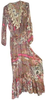 LOVE Stories Multicolour Silk Dresses