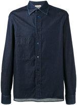 Marni buttoned shirt - men - Cotton - 48