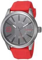 Diesel Rasp - DZ1806 Watches