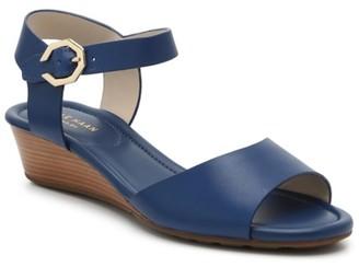 Cole Haan Evette Wedge Sandal
