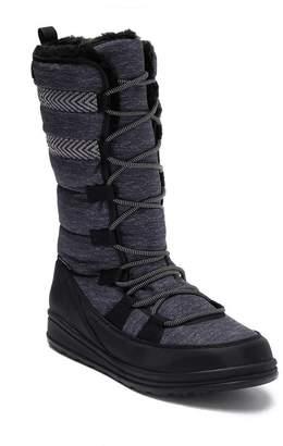 Kamik Vulpex Waterproof Faux Fur Tall Snow Boot
