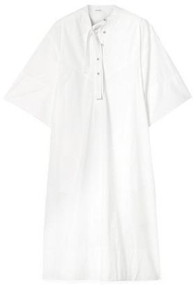Tomas Maier 3/4 length dress