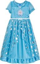 AME Frozen Elsa Fantasy Nightgown (Little Girls & Big Girls)