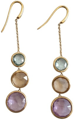Marco Bicego Gold Yellow gold Earrings