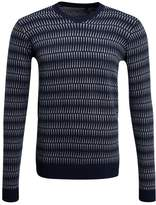 Teddy Smith Provan Jumper Total Navy
