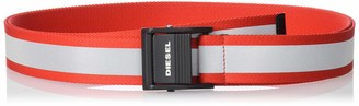 Diesel Men's B-FIRE-Belt