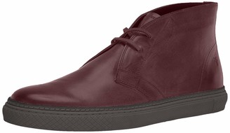 Frye Men's Essex Chukka Sneaker