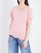 Drifter Remy cotton T-shirt