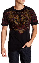 Affliction Dakota Short Sleeve Tee
