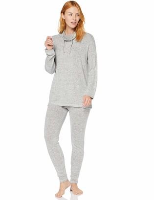 Iris & Lilly Women's ASW-020 Grey (Grey) 14 (Size:L)