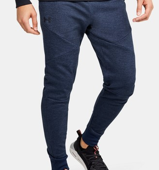 Under Armour Men's UA Double Knit Heavyweight Joggers