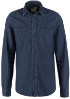 Gap Gap Slim Fit Shirt Dark Indigo