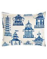 Legacy King Ming Pagoda Sham