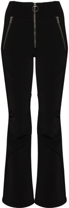 Holden High Waist Shell Trousers