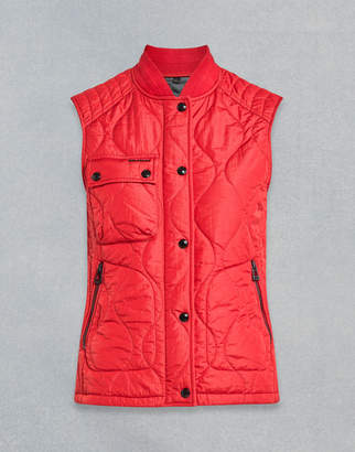 Belstaff ILA QUILTED GILET