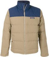 Patagonia padded zip jacket