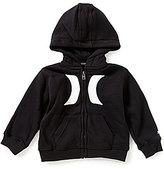 Hurley Baby Boys 12-24 Months Icon Fleece Hoodie