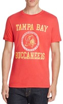 Junk Food Clothing Tampa Bay Buccaneers Tee