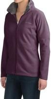 Columbia Dotswarm II Omni-Heat® Fleece Jacket (For Women)