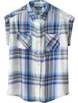 Kavu Little Bell Short-Sleeve Shirt - Girls'