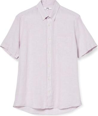 Find. Men's FND0038AM Shirt