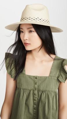 Freya The Hibiscus Hat