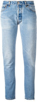 RE/DONE skinny jeans - women - Cotton - 26