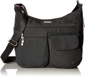 Baggallini Everywhere Crossbody Travel Bag One Size