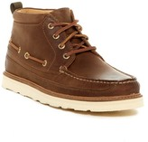Sperry Gold Moc Chukka Boot