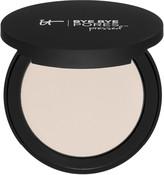 It Cosmetics Bye Bye Pores Pressed Poreless Finish Airbrush Pressed Powder