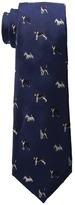 Lauren Ralph Lauren Canine Club Tie