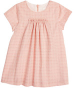 Marie Chantal Baby GirlMini Jacquard Shift Dress