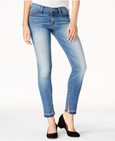 Flying Monkey Released-Hem Ankle Skinny Jeans