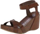 Blowfish Women's Hippy Ankle-High Leather Sandal - 7.5M