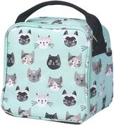 Now Designs Cats Meow Lunch Bag