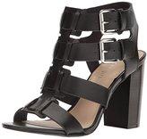 Madden-Girl Women's Herooo Gladiator Sandal