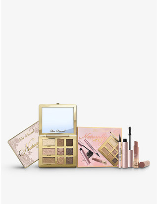 Too Faced Naturally Sexy gift set