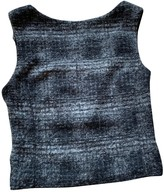 Banana Republic Grey Wool Top for Women
