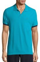 Vilebrequin Pique Polo T-Shirt