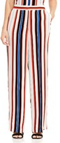 Vince Camuto Women's Multistripe Wide Leg Pants