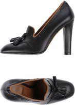 Agnona Loafers