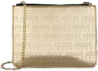 Armani Jeans Coin purses