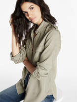 Lucky Brand Washed Shirt