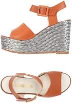 Espadrilles Sandals - Item 11356608