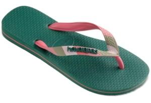 Havaianas Women's Top Verano Flip Flops Women's Shoes
